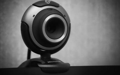 Chantage à la webcam : que faire si vous êtes victime ?