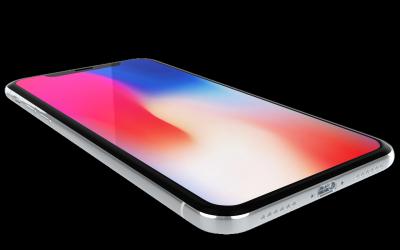 Apple : l'iPhone fête ses 10 ans.