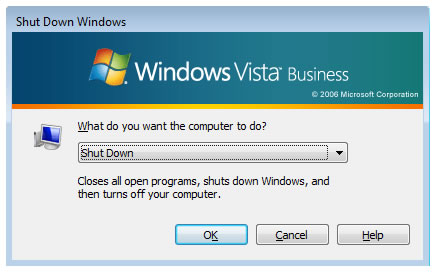 Microsoft met un terme au support de Windows Vista.