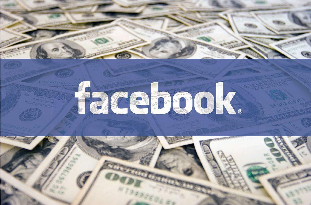 Le transfert d'argent sur les réseaux sociaux