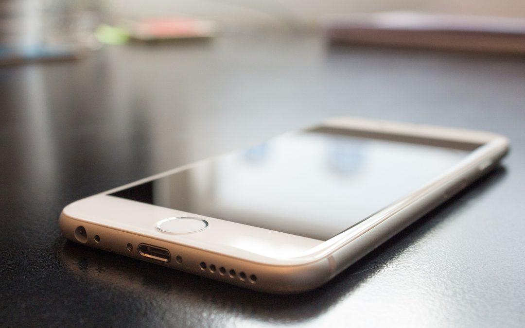 Capacités de stockagede l'iPhone : Apple ne tient pas ses promesses.