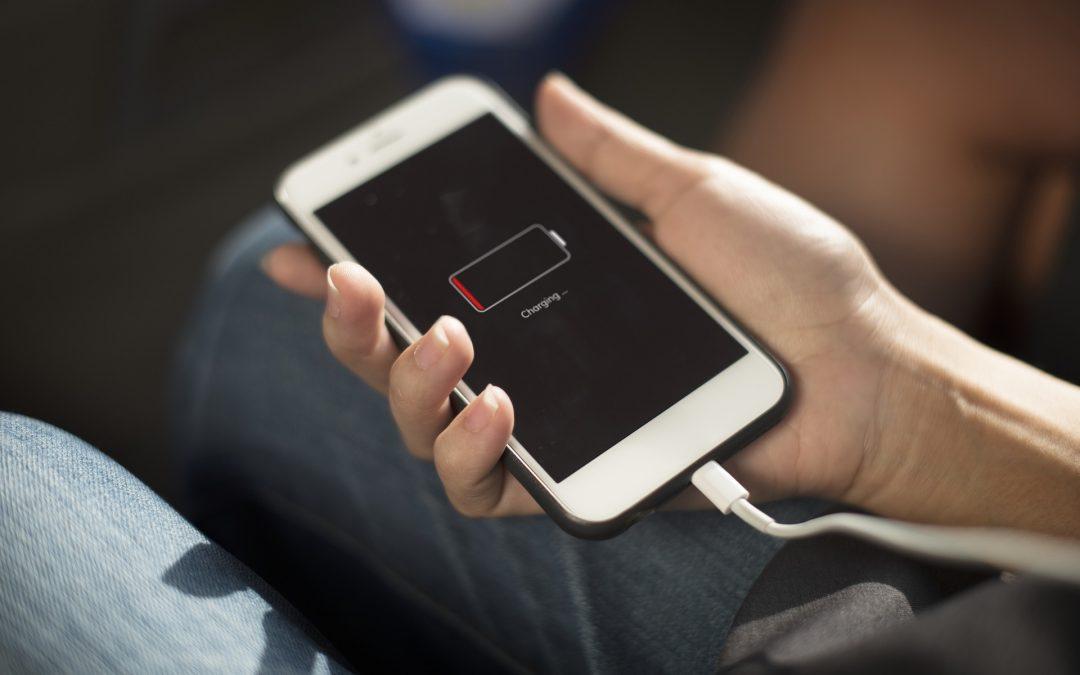 Économiser la batterie de son PC portable