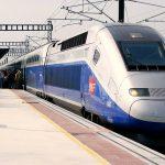La SNCF envisage de pourvoir les TGV d'un accès wifi.