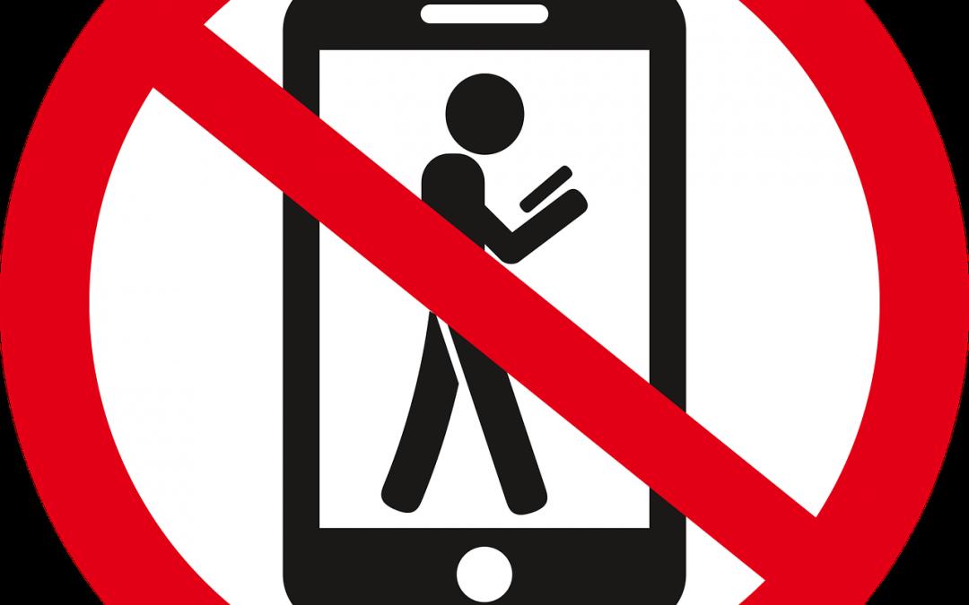 Journée Mondiale Sans Portable: comment s'en passer.