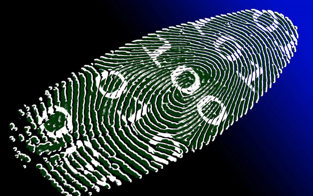 La biométrie va t'elle supplanter le mot de passe?