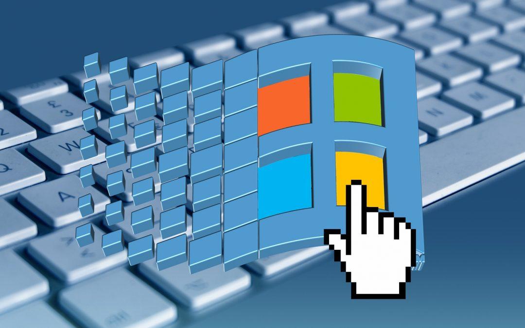 Microsoft passe un savon à Google qui révèle les failles de sécurité de Windows 8.1.